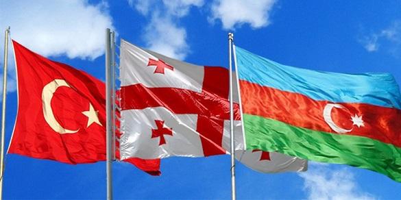 Айдын МЕХТИЕВ — о контурах будущего военного союза Турции, Азерб
