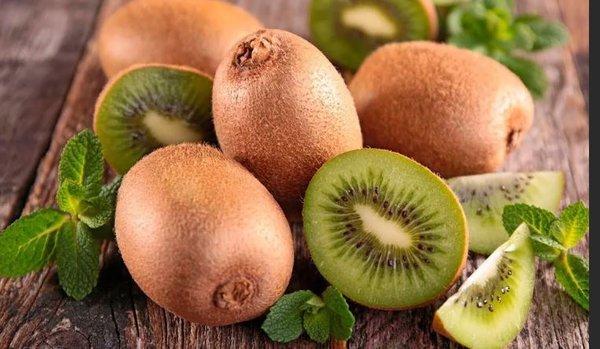 Что прячется в экзотических фруктах. киви