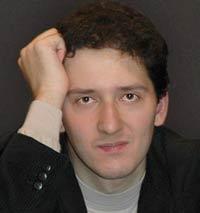 Сергей Кузнецов сыграл «гимнастику для ума»