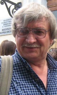 Виктор Притула: Зеркало для героя