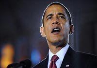 Обама готовится к отступлению из Афганистана