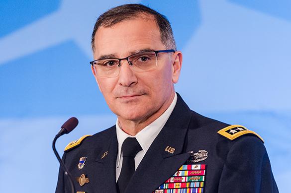 Новый главком НАТО: Альянс готов противостоять России