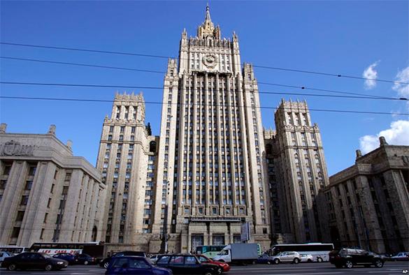 МИД: Россия прекратила сотрудничать с США по полетам над Сирией