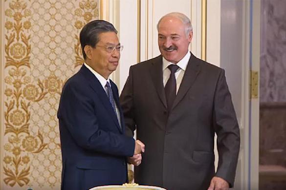 Лукашенко рассказал о том, что у Белоруссии появился новый брат. 392134.jpeg