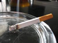 В России число смертей от курения возросло в 1,5 раза