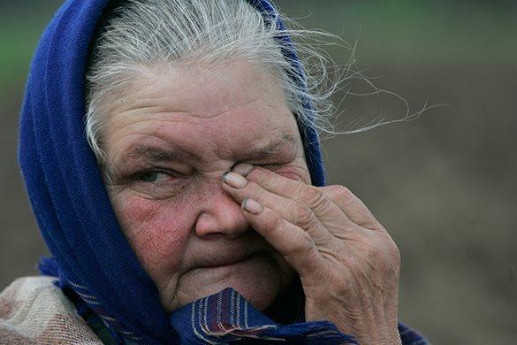 Захарченко начал национализировать ТЭК и выплачивать пенсии. 305135.jpeg