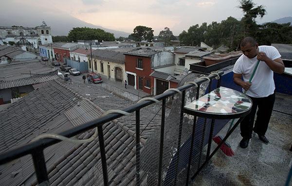 Вслед за известием о просыпающемся Йеллоустоуне, в Гватемале началась эвакуация из-за вулкана Фуэго. Гватемала, проснулся вулкан