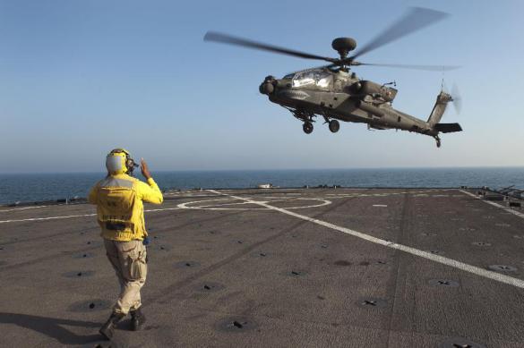 США намерены продать Мексике боевые вертолеты. 386135.jpeg
