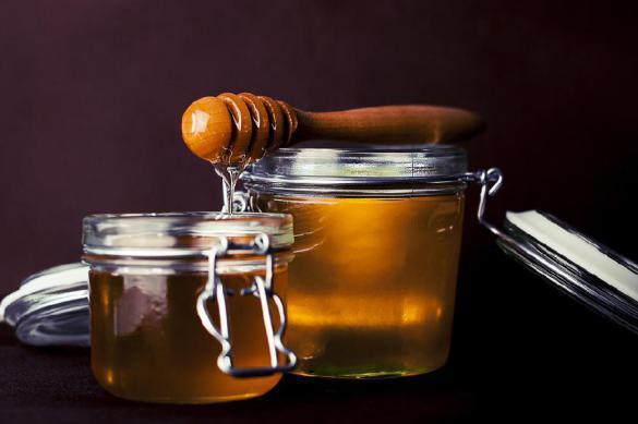 Проглотивших батарейки детей будут спасать медом. 388135.jpeg