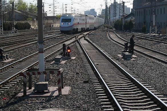 Два поезда столкнулись в Башкирии: есть погибшие