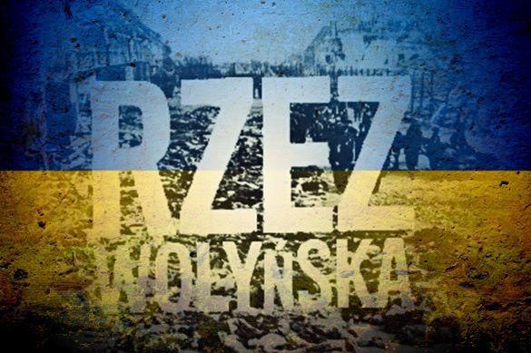 Украинские националисты раскритиковали Польшу за траур по Волынс