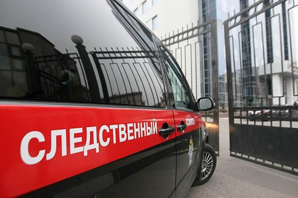 СК РФ: преступники расстреляли гендиректора