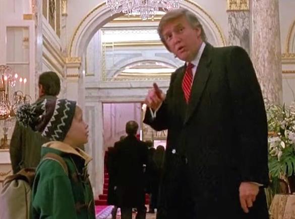 Минутки славы: актер Мэтт Деймон рассказал, как Трамп снимался в фильмах. 375136.jpeg