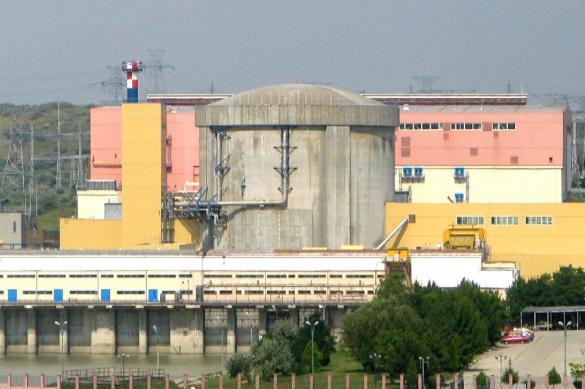 На румынской АЭС произошла авария. 385136.jpeg