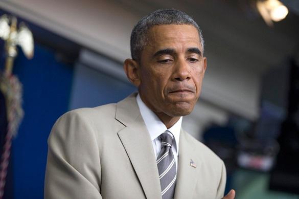 Сара Пейлин: Обама должен либо сделать все от него зависящее в борьбе с ИГ. Пэйлин предложила Обама победить ИГ