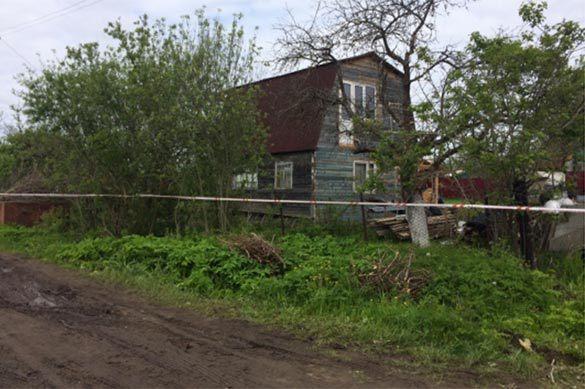 Тверской убийца просил расстрелять его при задержании