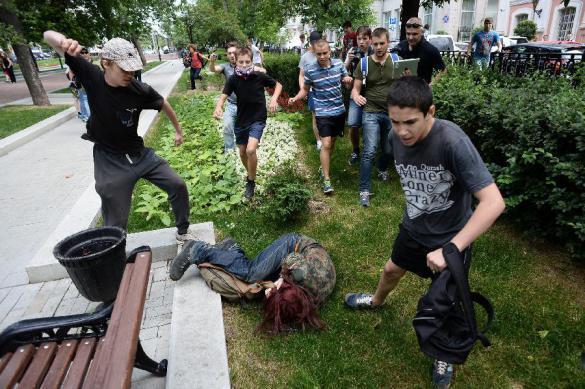 На Камчатке проверят информацию о детских уличных боях. 378137.jpeg