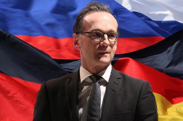 """Германский министр попросил США не выходить из """"ракетного"""" договора с Россией. 395137.jpeg"""