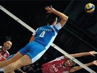Российские волейболисты пробились в полуфинал Мировой лиги