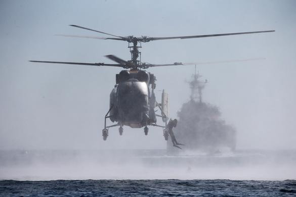 Defense News переживает: Россия стала значительной силой на морях. Россия стала значительной силой на морях