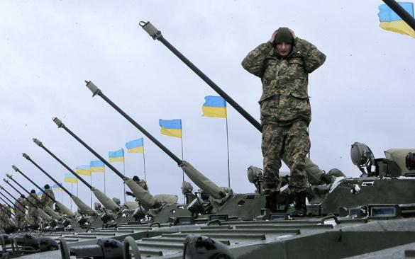 Доклад Bellingcat про обстрелы Украины оказался фальшивкой