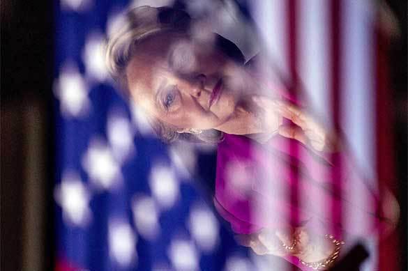 Эксперт приговорил Хиллари Клинтон к окончательному поражению