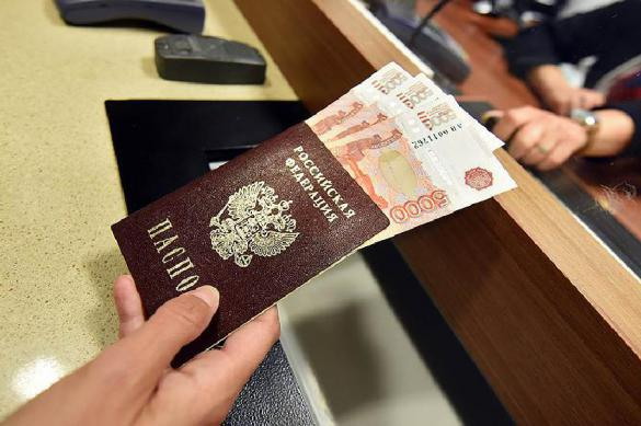 В Российской Федерации доля оформивших кредиты пожилых людей всамом начале кризиса увеличилась на4%