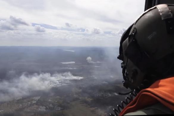 Шведы закидали бомбами пожар у военной базы. 390138.jpeg