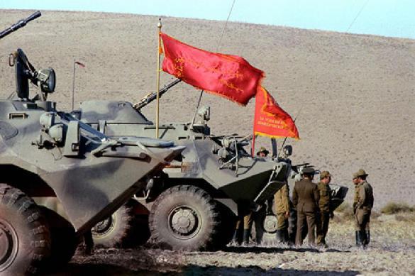 В Госдуме назвали несправедливым осуждение ввода советских войск в Афганистан. 395138.jpeg