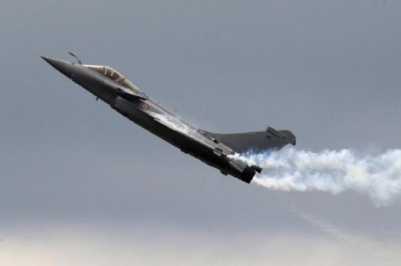 Франция потратит более 2 млрд. евро на новые технологии для истребителя Rafale. 397138.jpeg