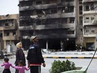 Операция НАТО в Ливии продлена на три месяца. livia