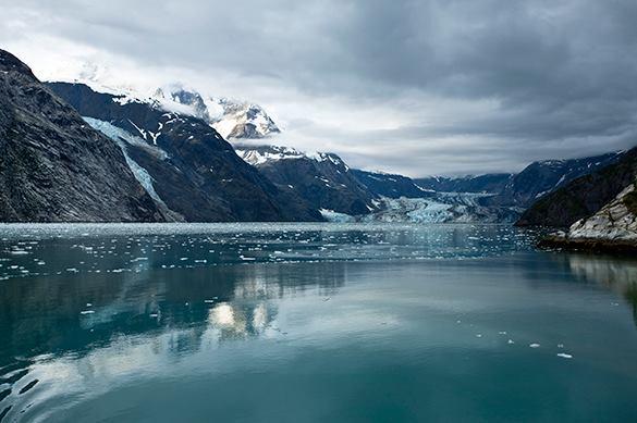 Возле Алеутских островов терпит бедствие Alaska Juris