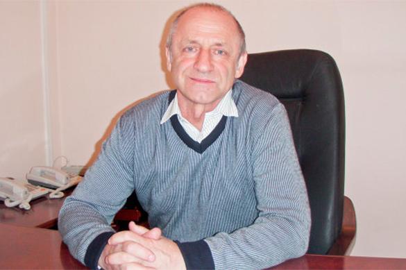 Академик Ратахин: Мир невидимых взрывов