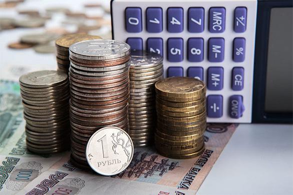 России пророчат дефолт и нищету. Верить ли?