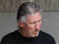 Басист Pink Floyd женился в четвертый раз. Роджер Уотерс