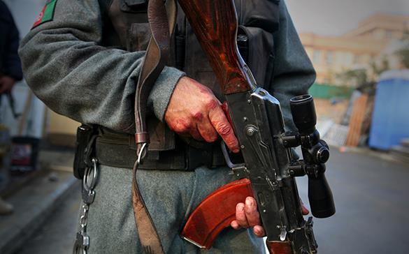 Украина официально превращает свою армию в легион наемников. Украина официально зовет наемников в армию
