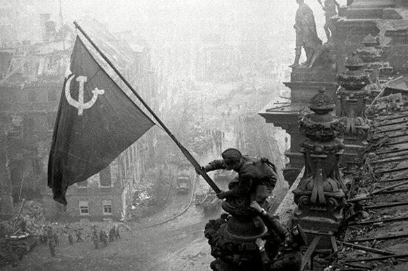 Запад недооценивает роль СССР в войне