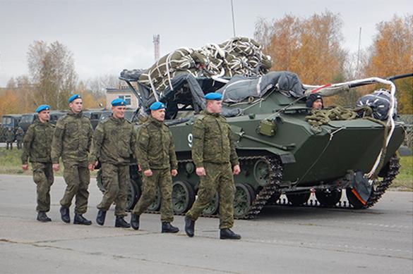 Минобороны России не подтвердило отправку военных в Египет