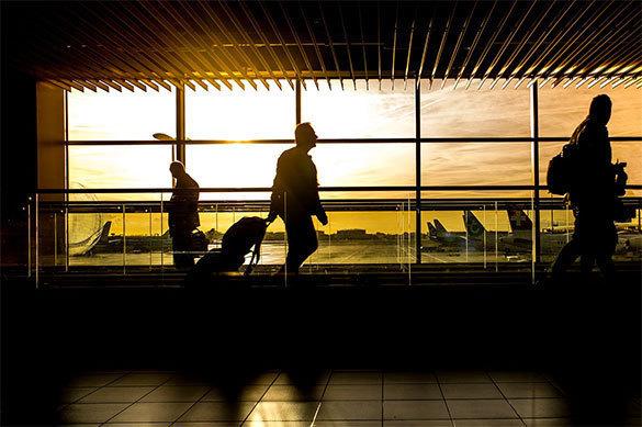 В Турцию за российскими туристами прислали самолет