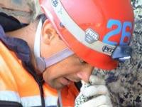Под завалами РОВД Назрани могут оставаться около 20 человек