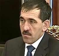 Евкуров отправил правительство в отставку