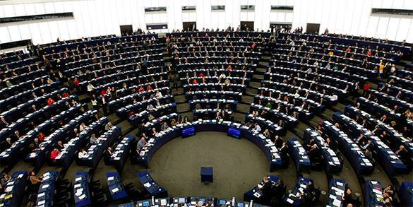 Европарламент  разыграл карту Навального. 309141.jpeg