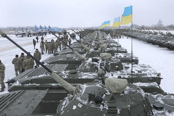 СМИ: Украина может отправить воевать несовершеннолетних. 310141.jpeg