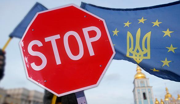 ЕС уже надоело кормить Украину - эксперт.