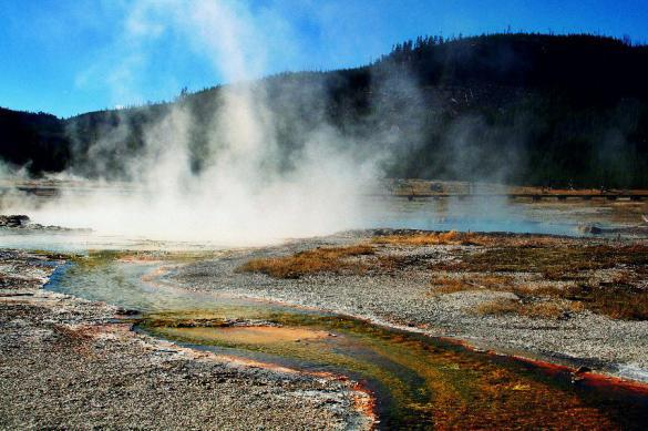 Названо условие исчезновения воды на Земле в ближайшем будущем. 384141.jpeg