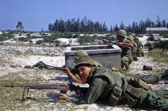 Вьетнамская война: как Новый год повлиял на исход противостояния. 397141.jpeg