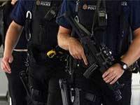 Арестованы подозреваемые в убийстве военных в Северной Ирландии