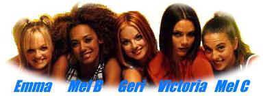 Настойчивая Мел Би пытается снова собрать группу Spice Girls