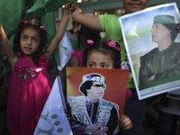 Каддафи готов расстаться с властью. gaddafi
