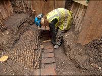 В Лондоне раскопан театр, служивший первым домом шекспировской труппе. 260142.jpeg